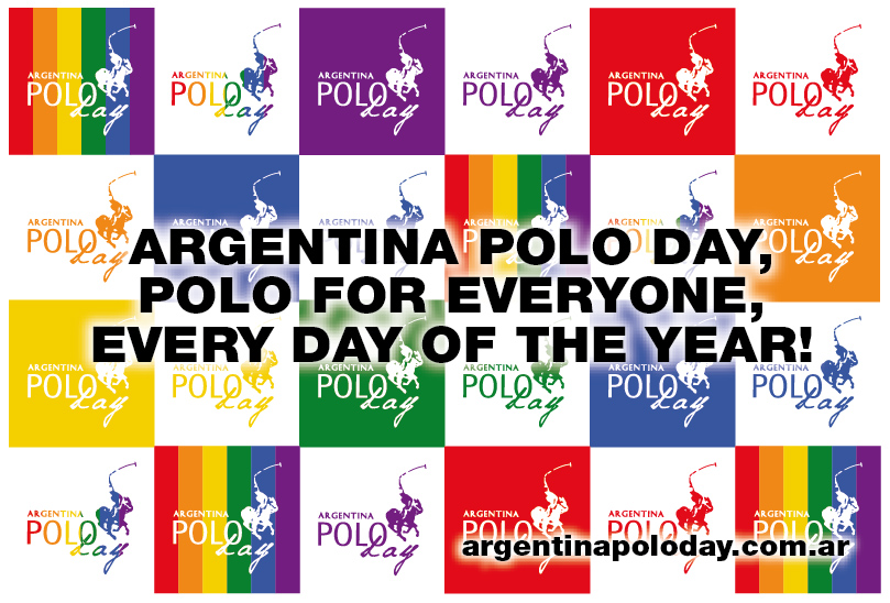 PRESS TOUR LGBT ARGENTINA POLO DAY